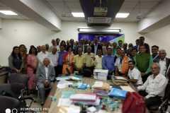 118 NC Meeting at Dehradun on 10th August 2019