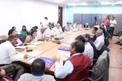 119 National Council Meeting at Ahmedabad