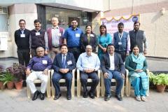 Internationally Certified Trainer Programme - New Delhi (25-29 Nov '19)